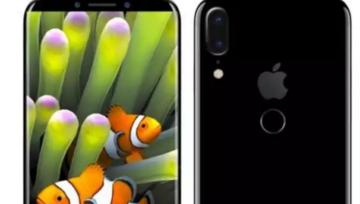 Все наиболее достоверные данные о новом iPhone 8