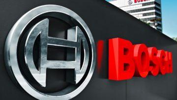 Bosch будет делать Apple датчики движения