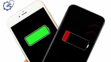 Не заряжается iPhone 7