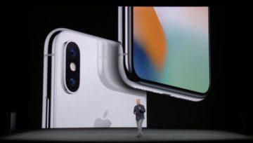 iPhone X порадует своих хозяев уникальными техническими новинками
