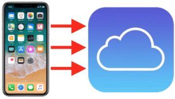iCloud заблокирован телефон, что делать?