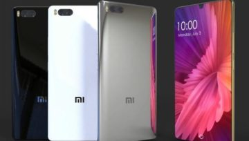 Xiaomi стали делать телефоны
