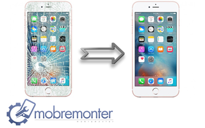 iphone 6s zamena ekrana v moskwe