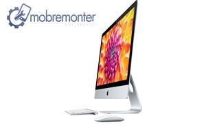Ремонт iMac на дому/офисе